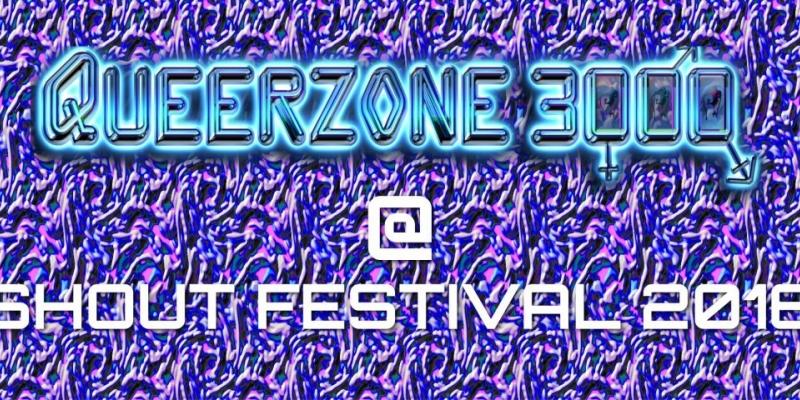 Shout Festival 2016