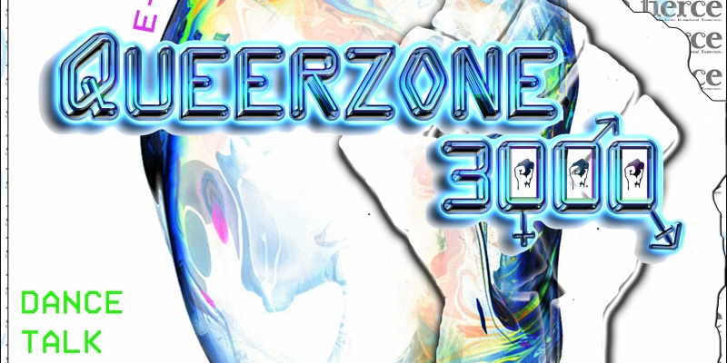 Queerzone3000 Launch Party