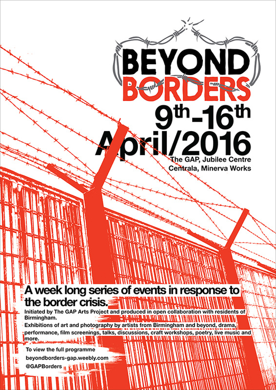 Beyond Borders Front